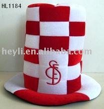 la magia del carnaval sombrero