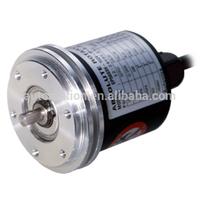 Autonics absolute rotary Encoder EP50S8-1024 8mm shaft rotary encoder absolute optical encoder