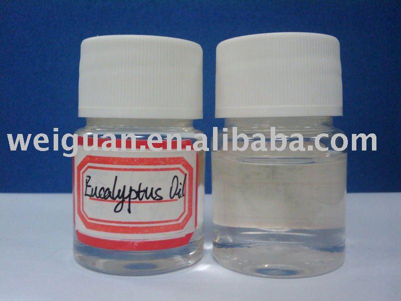Supply nature eucalyptus oil