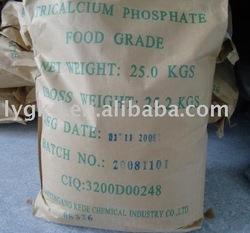TCP food grade