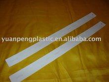 plastic J Hook,plastic hanging Tab