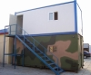 Movable Container, Flat Pack Container House, Mobile Container