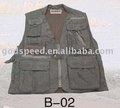 bulletproof vest colete de segurança colete de fotografia câmera jaqueta