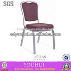 hot selling Aluminium dining chair YH-A023