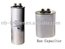 Air Conditioner Run Capacitors