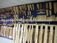 cenefas de madera