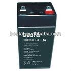 GB4-3.5 4v 3.5ah 4v3.5ah VRLA battery valve regulated rechargeable battery 4v3.5ah