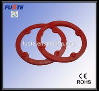 silicone rubber food grade silicone gasket