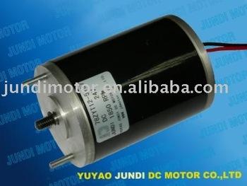 JD-78ZYT dc Motor