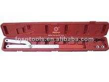 FS2453 Universal Pulley Holder & Fan Clutch Set /auto tools
