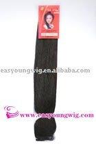 Synthetic fiber hair Jumbo twist braid hair for braiding