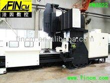 CNC Milling Machine china cnc milling machine