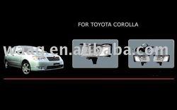 TY12034-Fog Light For Toyota Corolla 05