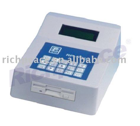 Tajima disco controlador del lector de tarjetas