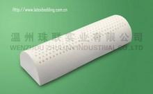 latex leg pillow le60(s.m.f)Latex topper
