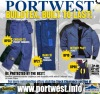 BulidTex Safety Clothing - Durable Hardwearing Workwear Garmets Jacket Trousers Toolvest Gloves