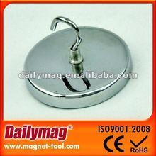 NdFeB Pot Magnet