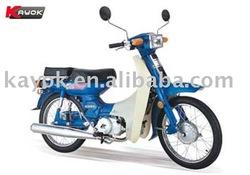 CY80, 80cc cub, 2 stroke Motorcycle KM80
