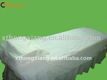 PVC bed sheet