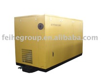 Mining portable compressor(for Under-coalwell Using)