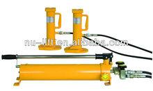 Hydraulic Jack Combination