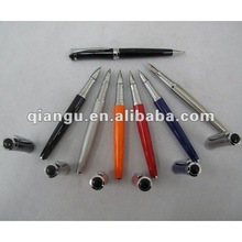 executive metal baoer ballpoint pen in different colors