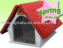 cool pet dog house