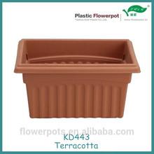 KD443-KD444 window box