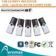 ATSC digital receiver