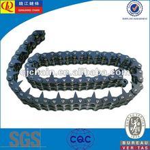 Sharp Top Roller Chain (A & B Series ) 12.7mm