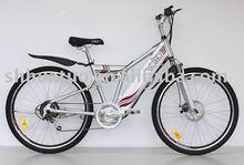 mountain electric bike, electric bike
