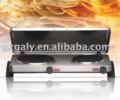 A12 queimador duplo placa quente com tampa ( clf3 - 25l )