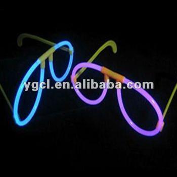Party Favor Glow Eye Glasses