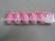 2012 plastic easter eggs
