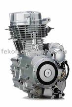 Motorcycle engine 125cc