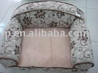 Luxury pet chair