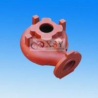 high pressure deep suction water pump