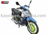 110cc cub motocycle, 110cc street motorcycle KM110-11