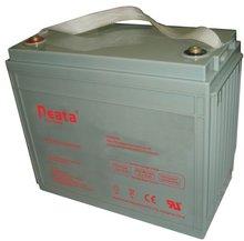 NEATA vrla deep cycle solar batteries 12V 145AH for solar system