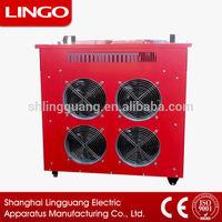 ac or dc generator Load bank