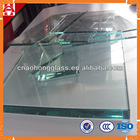 Tempered glass/building glass