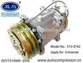 automóvel compressor 510 universal
