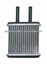 KIA PRIDE 93 heater core for kia heater for kia heater radiator for PRIDE heater radiator for OEM:KKY0161A10
