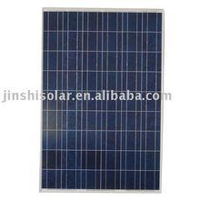 160W solar panel
