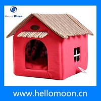 Promotional Factory Direct Comfortable Fancy Soft Indoor Dog House