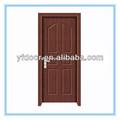 Hdf + madeira, Superfície revestida pvc porta interior