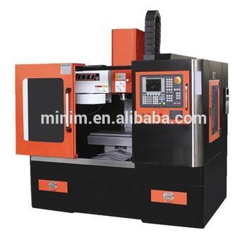 small size cnc milling machine
