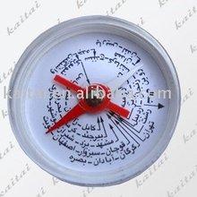 muslim mini compass DC20.DC34.DC40