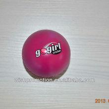 cricket stress ball