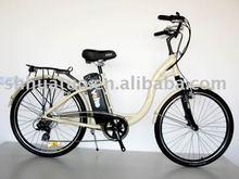 Electric bicycle TDF03Z EN15194